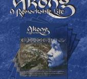 Akong Remarkable Life poster instagram reduced